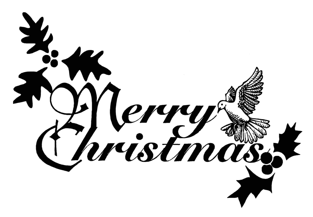 merry-christmas-clip-art-black-and-whitefree-christmas-decorations-clipart---public-domain-christmas-clip-kojhnzor